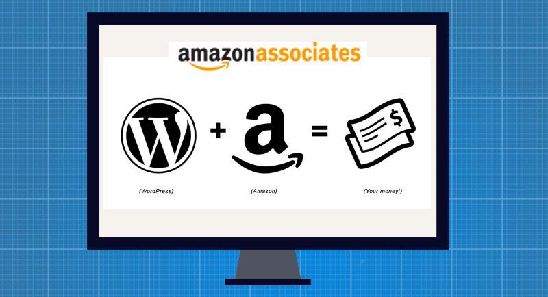 [Case Study] Xây Dựng Website Thu Nhập $1,000/Tháng Sau 12 Tháng với SEO và Amazon Affiliate