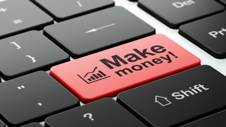 make money online với amazon niche site