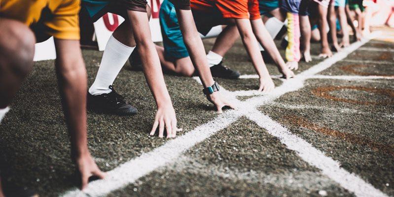 học từ đối thủ cạnh tranh